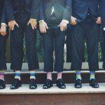Chaussettes fantaisie homme : pourquoi bien les choisir ?