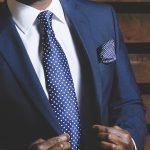 Cravate zegna : le nec plus ultra des accessoires homme