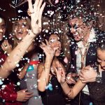 Organiser le réveillon du Nouvel An sans tracas ni soucis